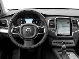 volvo steering wheel 2017 volvo xc90 price trims options specs photos reviews