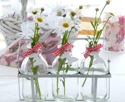 Mini Bud Vases Bottles Vintage Style Three Mini Bottles Flower Studio Shop