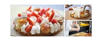cours de cuisine valence cours de pâtisserie valence à l école scook pic drôme