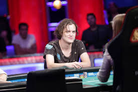 2017 world series of poker final table final table of 9 set for world series of poker main event las