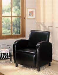 Living Room Armchairs Living Room Chairs Under 100 With Leather Base Accent Chair In