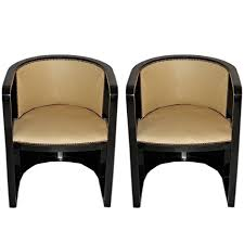 Armchair Sales Josef Hoffmann Furniture Chairs Sofas U0026 More 171 For Sale At