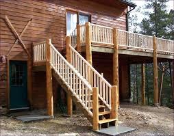 build steps off deck u2013 unexpectedartglos me