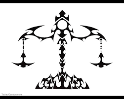 38 best celtic libra tattoo images on pinterest libra tattoo