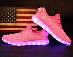 ladies light up shoes 7 best yeezy men s light up shoes images on pinterest ladies