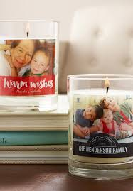 our personalized candles make wonderful gifts or home decor