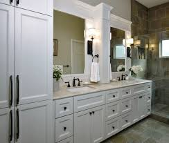 Slate Bathroom Ideas by Before U0026 After A Lovely Garden Inspired Bathroom Blossoms Out Of