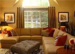 decorated family rooms tips to create comfortable modern family room