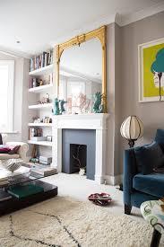 grey beni ouarain rug modern victorian living room ideas