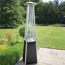 Garden Radiance Patio Heater by Pyramid Outdoor Heater Reviews Gardensun 40 000 Btu Stainless