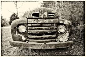 ford truck grilles ford truck grill photograph by puckett