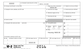 Income Tax Spreadsheet Example Of Pastors W 2 Form