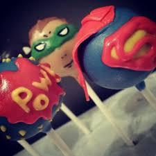 18 best people super hero u0027s cakepops images on pinterest cake