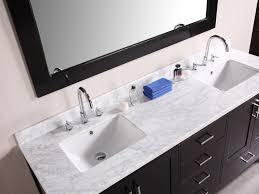 cool ideas bathroom double vanities with tops included bathroom