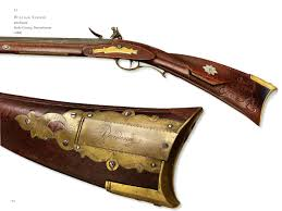 Online Sites For Home Decor Masterpieces Of The American Longrifle The Joe Kindig Jr