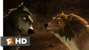 Alpha And Omega Hutch Alpha And Omega 3 12 Movie Clip One Crazy Wolf 2010 Hd Youtube