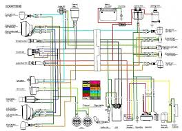 coolster 125 atv wiring diagram 2007 coolster atv wiring diagram