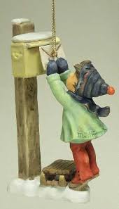 goebel hummel figural ornaments 2 at replacements ltd