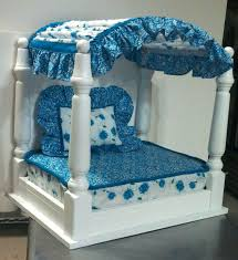 dog beds made out of end tables table pet dog beds custom made custom dog bed table pet dog bunk bed