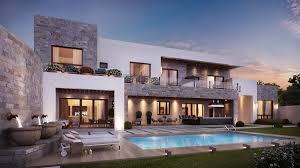 a set of extraordinary exteriors
