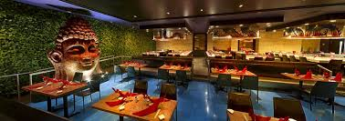cuisine uip avec bar restaurant rock hotel riviera