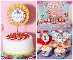 candyland birthday party ideas colorful candyland birthday party pretty my party