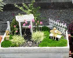 cute fairy garden container ideas with 2017 amusing ideasfairy
