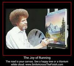 Painter Meme - the joy of painting smileacrossthefinish