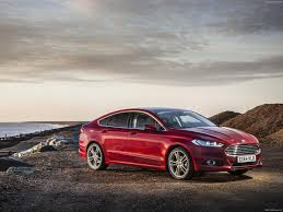 ford mondeo 2015 pictures information u0026 specs