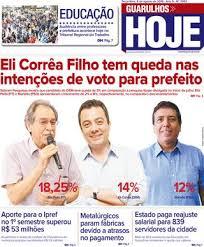qual reajuste dos servidores publicos de guarulhos para 2016 guarulhos hoje 2052 by jornal guarulhos hoje issuu