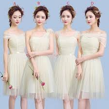 cameo clothing in stock cameo brown 2017 bridesmaid dresses 4 style sash