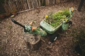 Wacky Garden Ideas 15 Cool Container Gardens Hgtv