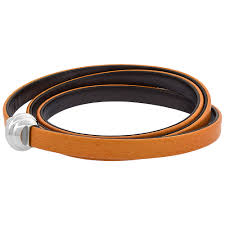 double strap bracelet images Stainless steel jewelry bracelets leather bracelets jpg