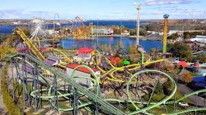 Six Flags In California Address Parc Six Flags Montréal Inc Opening Hours 22 Ch Macdonald