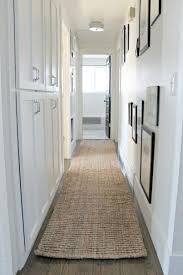 rug runners contemporary home depot rug runners for hallways kitchen rugs washable wayfair
