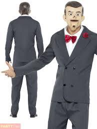 halloween suit mens goosebumps halloween costume dummy scarecrow pumpkin clown