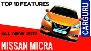 nissan micra new price 2017 nissan micra carguru ह न द म price engine