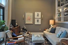 wall colors for living room with grey sofa sets art decorating