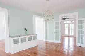 Southern Living Dining Rooms by Eastover Cottage U2013 The Main Living Area The Hall Way