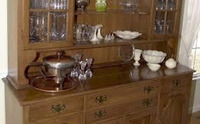 Hutch Kitchen Furniture Prominent Art Cabinet Battle Ideal Furniture Store