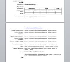 curriculum vitae formato europeo download pdf da compilare curriculum download curriculum vitae europass free networkice com