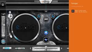 edjing dj studio mixer apk edjing for windows 10 windows