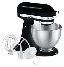 kitchenaid black tie mixer artisan kitchenaid mixer limited edition black tie stand mixer