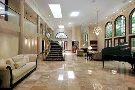 Home Design Ideas Interior Prepossessing 40 Marble Home Decorating Design Ideas Of 30 Ways