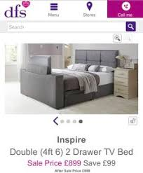 jerome high end bedframe barker and stonehouse ideas