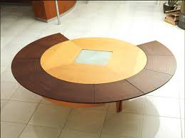 expandable round dining table interesting ideas expandable round dining table exclusive design