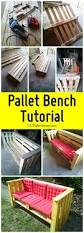 Outdoor Pallet Furniture 1127 Best Pallet Benches Chairs U0026 Stools Images On Pinterest