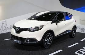 renault samsung sm7 rsm qm3 renault captur gets 1 000 bookings in 7 minutes