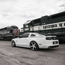 White Mustang With Black Wheels Index Of Store Image Data Wheels Concavo Cw5 Vehicles Ford Matte