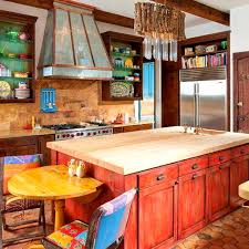 kitchen design with cool mexican kitchen tile designs also